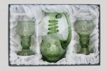 Dárkové sady - Lesní sklo