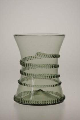 Renesanční pechr se spinou - Lesní sklo