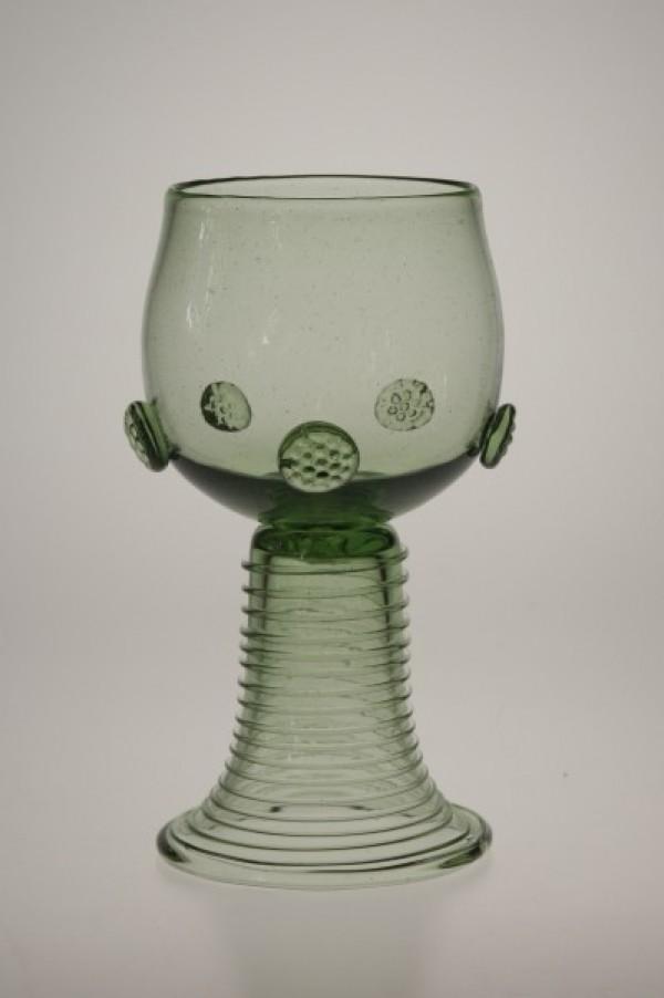Říman kulatý - Lesní sklo