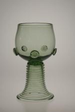 Dárkové balení šesti kulatých římanů - Lesní sklo