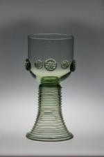 Dárkové balení dvou rovných římanů - Lesní sklo