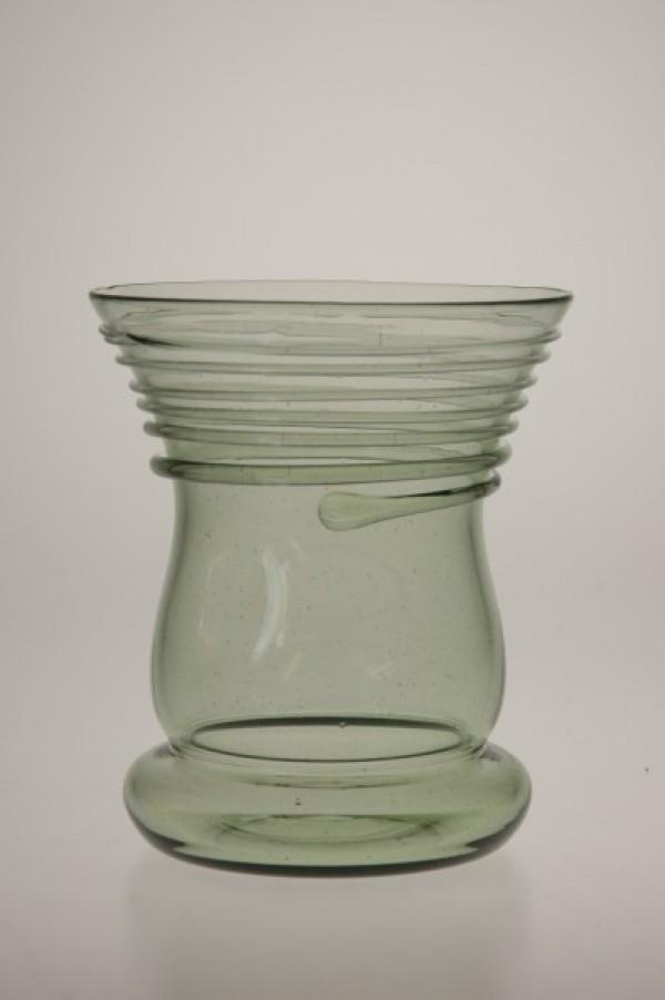 Odlivka - Lesní sklo