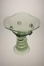 Miska na noze - Lesní sklo