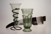 Trychtýř Viking - Lesní sklo