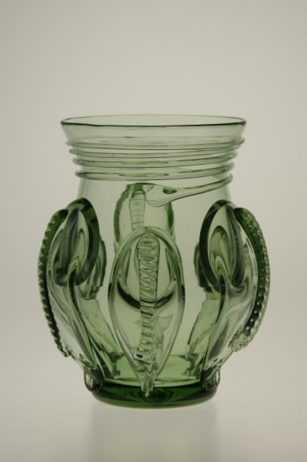 Russelbecher - Lesní sklo