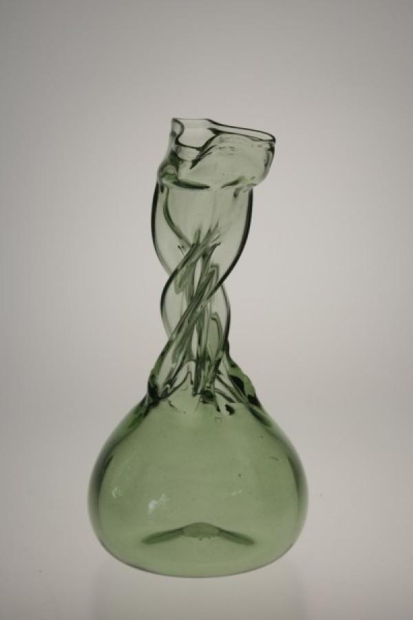 Kutrolf rovný - Lesní sklo