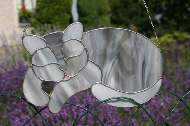 Kocour Mourek - Lesní sklo