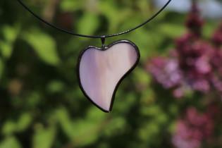 Srdíčko šeříkové - Lesní sklo