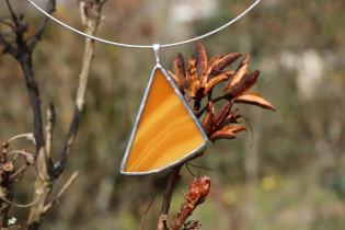 Z medu - Lesní sklo