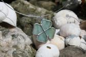 Čtyřlístek pro vodníka - Lesní sklo