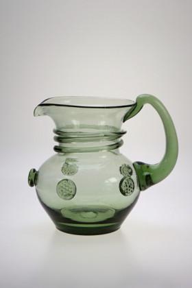 Džbánek malý - Lesní sklo