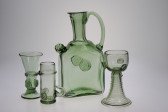 Frťánek - Lesní sklo
