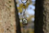 Houslový klíč - Lesní sklo
